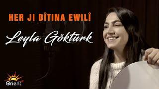 Leyla Göktürk - Her Ji Dîtina Ewilî [Zindî / Live Performance] Resimi