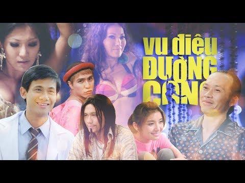 Phim Hài 2019: VŨ ĐIỆU ĐƯỜNG CONG - Hoài Linh, Tăng Nhật Tuệ, Võ Thành Tâm, Kim Phượng, Hồng Vân