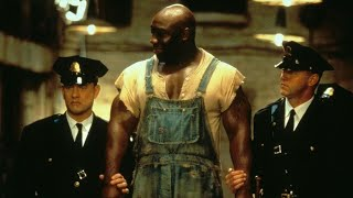 10 best movies like The Green Mile (1999)