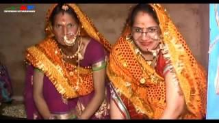 Kumauni Garhwali Shadi Arrangements     कुमाउनी (पहाड़ी) शादी में शादी की तैयारियां करते लोग