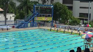 Publication Date: 2017-10-03 | Video Title: 20171003 屯門區學界游泳比賽E17H1 男丙自接 4