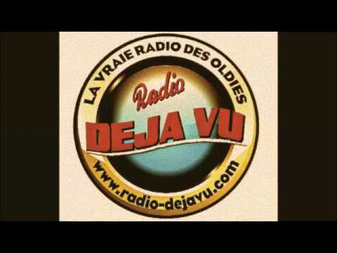 The Radio Deja Vu jingle