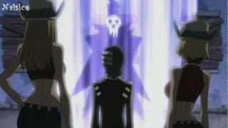 ッ приколы по Soul Eater'у  ッ специально к 1 апреля!