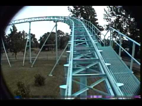 On Ride Video of Sky Streak at Bob Lo Island outside of Detroit.