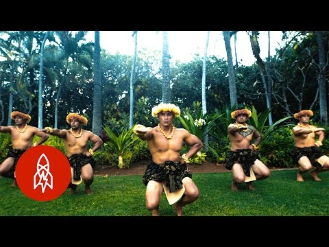 Warriors of Hula