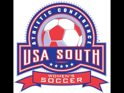 2017 USA South Women's Soccer Tournament - Championship