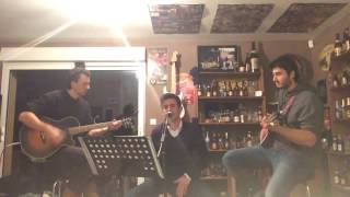 Atlas - 21 Guns (Green Day) / The Hell Song (Sum 41) / L'aventurier (Indochine) cover