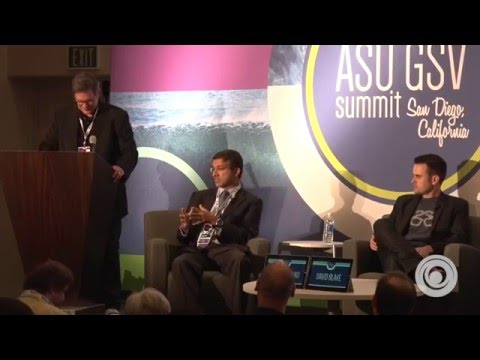 ASU GSV Summit: The Learning Curve is the Earning Curve