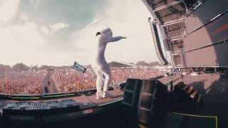 vuclip Marshmello at Sunset Music Festival in Tampa, Florida