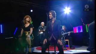 Per Gessle Sing Along Live Nyhetsmorgon 2008-12-06