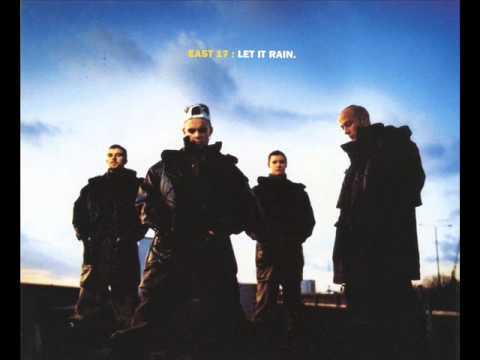 East 17 - Let It Rain (Remix)