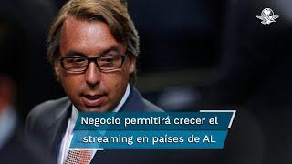 Asegura que la alianza entre su empresa y Univision, la cual lideró, es una prueba de que se puede generar negocios rentables, con valor y favorables para la creación de empleos, pero sobre todo, que sean para el bien de México