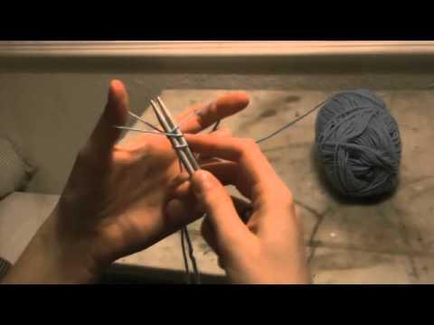 strikke masker