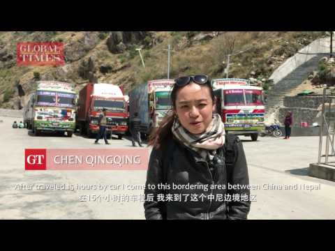 The treacherous journey to Gyirong port: China's gateway to South Asia