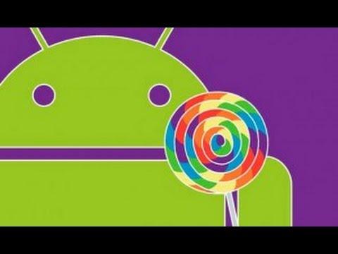 Установка Android 5.0 на Samsung Galaxy S3