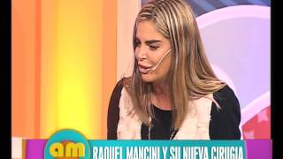 Raquel Mancini vuelve por todo, Parte 1 - Am
