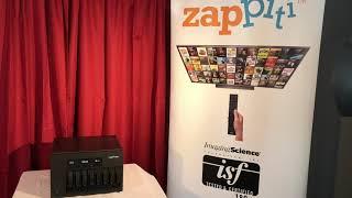 Zappiti Experience M10 The Zappiti NAS 4K HDR