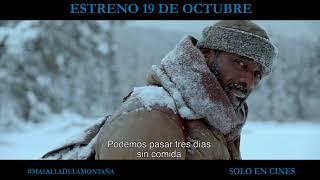 Más allá de la Montaña | Estreno en Centro América: 19 de octubre | Solo en cines