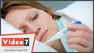 أفضل وأسهل طريقة للتعامل مع البرد أثناء الحمل
