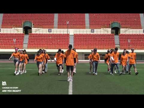 [2017 SOPA 퍼레이드] 3학년 실용무용과 7기 퍼레이드 / 3rd Grade Practical Dance Department 7th Parade