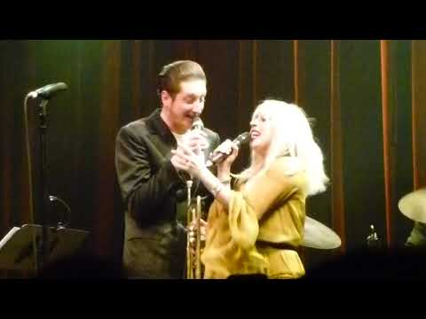 Lady Gaga & Brian Newman - Let's Face the Music and Dance (HoB Part 4)