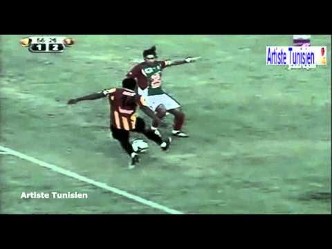 Stade Tunisien 4-2 Espérance Sportive de Tunis - Les Buts ᴴᴰ 02-08-2009 ST vs EST