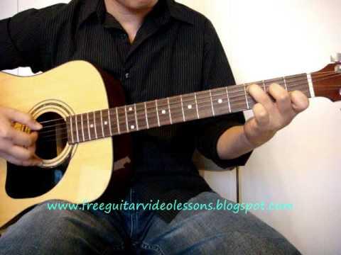 Diary - Bread (Guitar Cover)