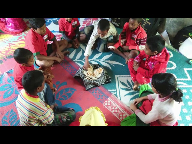 Happy Natore -Joy Bangla Youth Award Winner 2020