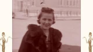 Vintage Sartorialist - Street Fashions filmed in 1938 Thumbnail