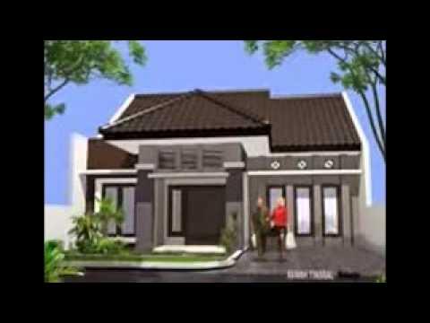 gambar model rumah minimalis kumpulan 100 desain rumah