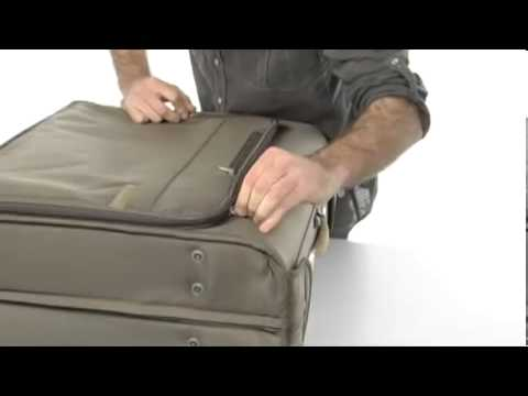 Briggs Riley Baseline Deluxe Wheeled Garment Bag Sku 8092760