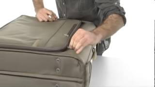 Briggs & Riley Baseline Deluxe Wheeled Garment Bag SKU:#8092760