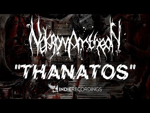 Nekromantheon - Thanatos (Single)