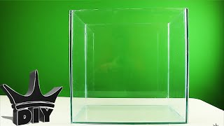 How To: Build A Fish Tank