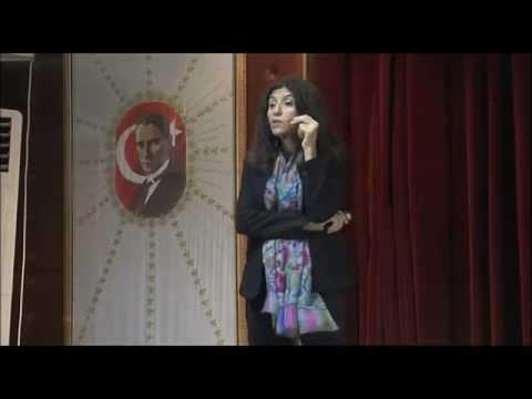 Geleceği Yakalamak | Meltem Ceylan Alibeyoğlu | TEDxÇerkezköyED