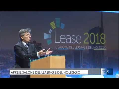 Lease 2018 - TGR Lombardia