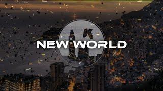 Trap Music Krewella & Yellow Claw - New World feat. Taylor Bennett (Ogulcan Balgun Remi ...