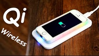 iphone 5 5s 5c 6 6 wireless charger