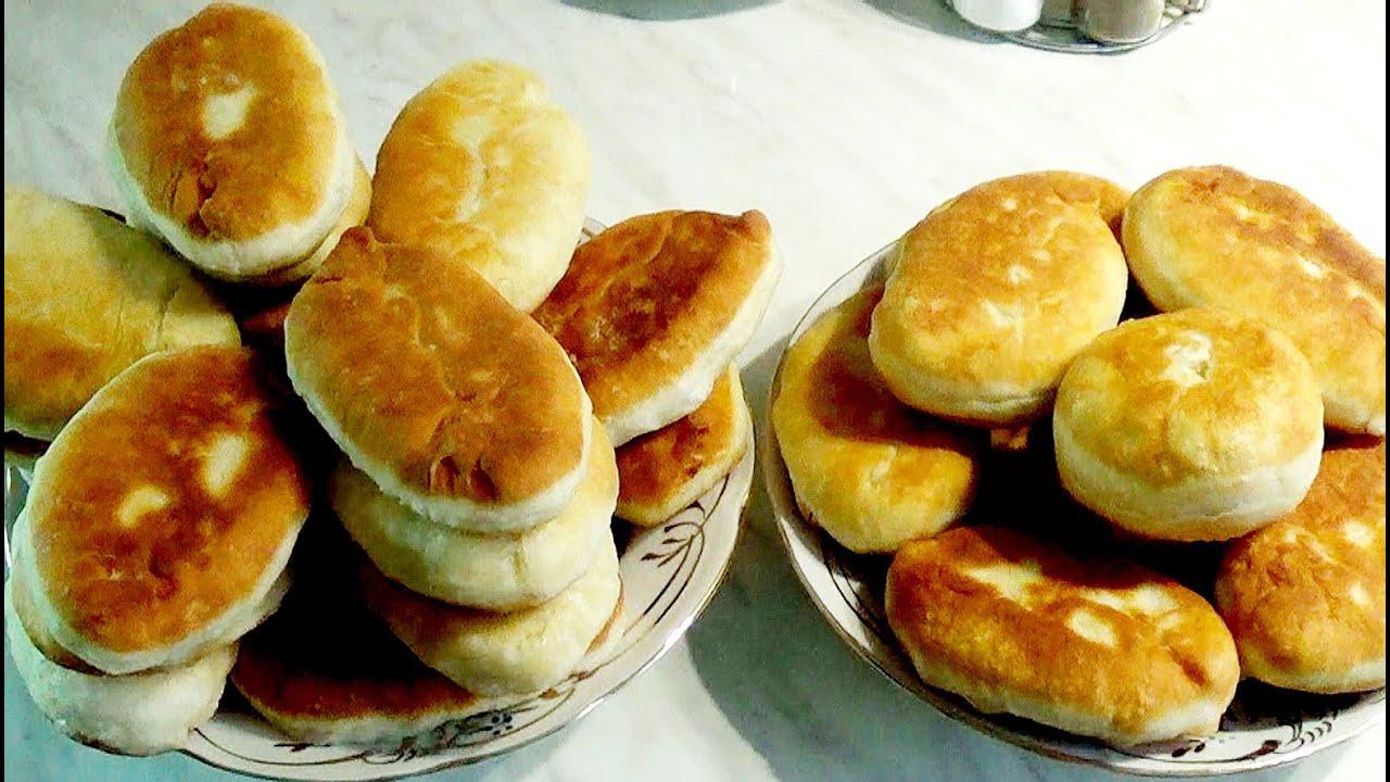 как приготовить пирожки с картошкой на духовке видео