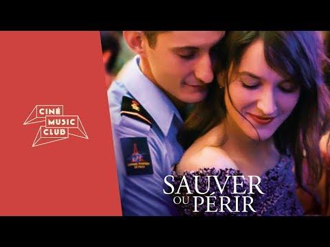 """Christophe La Pinta, Frédéric Tellier - Je tombe avec toi   Musique du film """"Sauver ou Périr"""""""