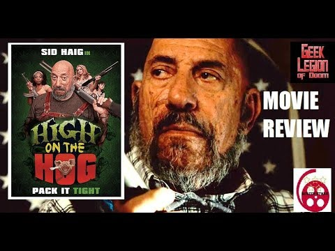 RIP Sid Haig, genre legend and star of The Devil's Rejects