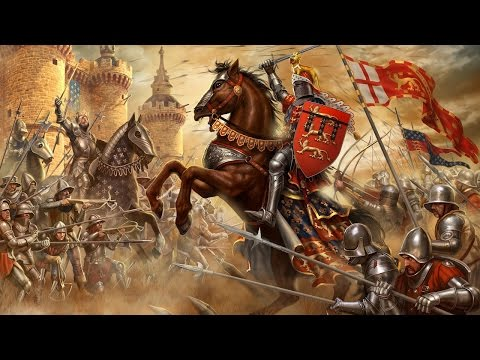 Epic Medieval Music - Knights of the Realm