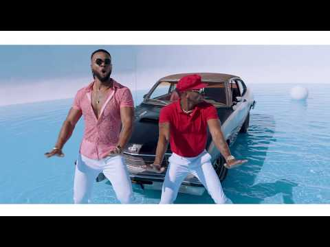 FLAVOUR - TIME TO PARTY FT  DIAMOND PLATNUMZ