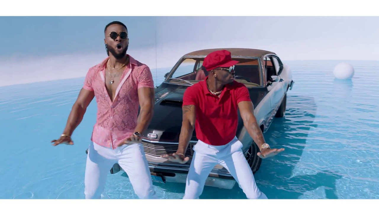 Download Flavour - Time to Party (feat. Diamond Platnumz) [Official Video]
