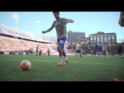 Halftime Interview: Why FCC?