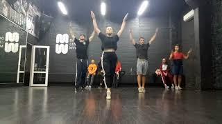 Choreography by Sasha Putilov (Arash tike tike kardi) 8