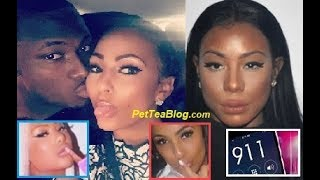 911 Call from LeSean McCoy Ex Girlfriend Released, Clermont Twins Cry in Court 😢👀