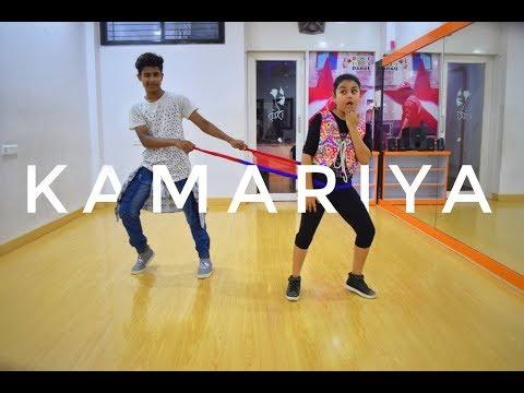 Kamariya – Mitron | Choreography BY | Vijay Akodiya |