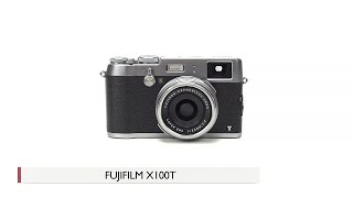 Hands-On Review: FUJIFILM | X100T