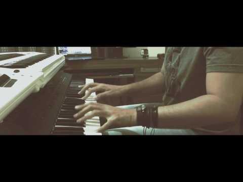 Henrique e Juliano - Vem pra minha vida  Piano